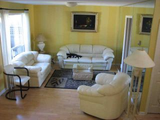 """Photo 2: 10 9331 FRANCIS Road in Richmond: Garden City Townhouse for sale in """"DOLPHIN PARK ESTATE"""" : MLS®# V852811"""