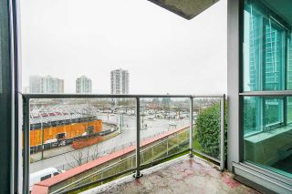 """Photo 23: 626 6028 WILLINGDON Avenue in Burnaby: Metrotown Condo for sale in """"Residences at the Crystal"""" (Burnaby South)  : MLS®# R2567898"""