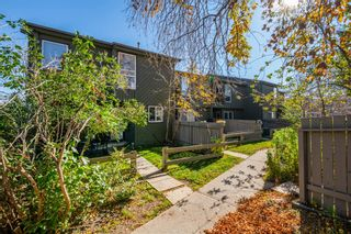 Photo 27: 71 420 Grier Avenue NE in Calgary: Greenview Row/Townhouse for sale : MLS®# A1153174