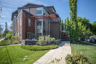 Main Photo: 203 118 34 Street NW in Calgary: Parkdale Apartment for sale : MLS®# A1119977