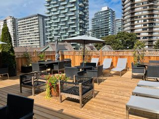 """Photo 21: 323 1500 PENDRELL Street in Vancouver: West End VW Condo for sale in """"Pendrell Mews"""" (Vancouver West)  : MLS®# R2619137"""