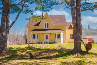 Photo 2: 26 Highway 10 in Springfield: 400-Annapolis County Residential for sale (Annapolis Valley)  : MLS®# 202109130