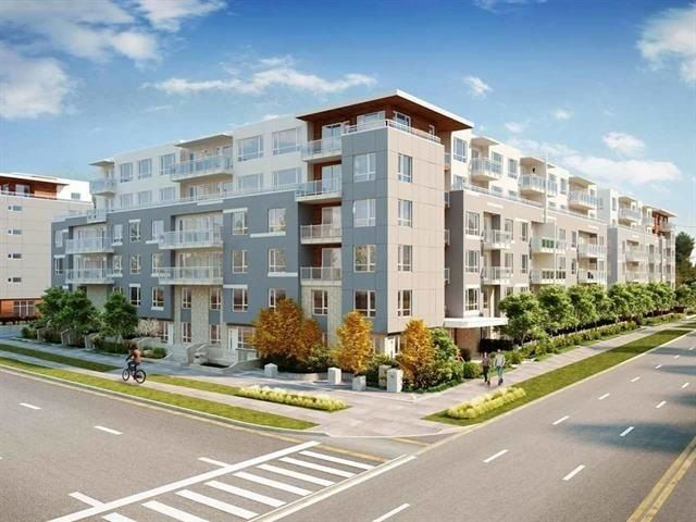 """Main Photo: 101 13963 105A Avenue in Surrey: Whalley Condo for sale in """"Dwell"""" (North Surrey)  : MLS®# R2429148"""
