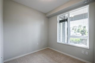 """Photo 21: 100 3289 RIVERWALK Avenue in Vancouver: South Marine Condo for sale in """"R & R"""" (Vancouver East)  : MLS®# R2470251"""