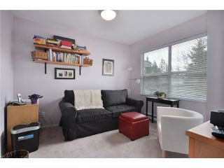 """Photo 8: 41 650 ROCHE POINT Drive in North Vancouver: Roche Point Townhouse for sale in """"Raven Woods"""" : MLS®# V876144"""