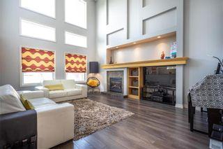 Photo 2: 838 Lindenwood Drive in Winnipeg: Linden Woods Residential for sale (1M)  : MLS®# 1925841