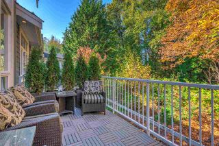 "Photo 20: 14 15989 MOUNTAIN VIEW Drive in Surrey: Grandview Surrey Townhouse for sale in ""Hearthstone"" (South Surrey White Rock)  : MLS®# R2476687"