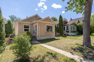 Photo 2: 313 26th Street West in Saskatoon: Caswell Hill Residential for sale : MLS®# SK861360