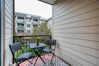 "Photo 24: 215 2343 ATKINS Avenue in Port Coquitlam: Central Pt Coquitlam Condo for sale in ""Pearl"" : MLS®# R2542020"