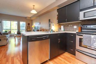 Photo 8: 207 3915 Carey Rd in : SW Tillicum Condo for sale (Saanich West)  : MLS®# 858883