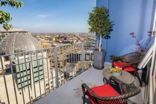 Photo 17: DOWNTOWN Condo for sale : 1 bedrooms : 321 10Th Avenue #2303 in San Diego