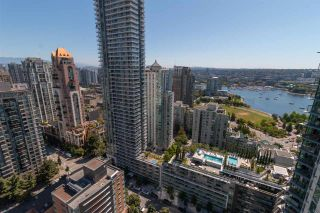 """Photo 19: 3107 1372 SEYMOUR Street in Vancouver: Downtown VW Condo for sale in """"THE MARK"""" (Vancouver West)  : MLS®# R2481345"""