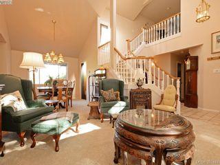 Photo 3: B 4060 Grange Rd in VICTORIA: SW Northridge House for sale (Saanich West)  : MLS®# 788751