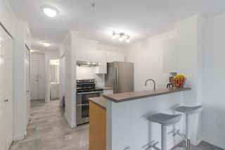 Photo 1: 310 1503 W 66TH Avenue in Vancouver: S.W. Marine Condo for sale (Vancouver West)  : MLS®# R2506932