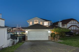 "Photo 1: 2244 MONASHEE Court in Coquitlam: Coquitlam East House for sale in ""Dartmoor"" : MLS®# R2572390"