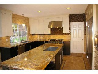 """Photo 2: 1351 HONEYSUCKLE Lane in Coquitlam: Westwood Summit CQ House for sale in """"WESTWOOD SUMMIT"""" : MLS®# V993786"""