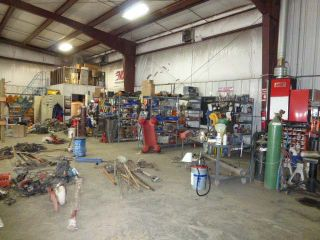 Photo 38: 4115 50 Avenue: Thorsby Industrial for sale : MLS®# E4239762