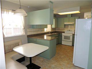 Photo 5: 20990 95A AV in Langley: Walnut Grove House for sale : MLS®# F1309982