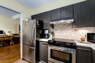 Photo 16: 205 3600 WINDCREST DRIVE in North Vancouver: Roche Point Townhouse for sale : MLS®# R2048157