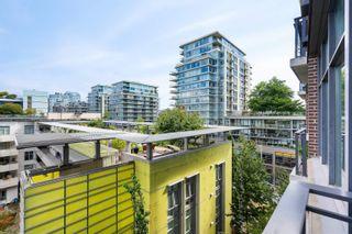 Photo 18: 602 181 W 1ST AVENUE in Vancouver: False Creek Condo for sale (Vancouver West)  : MLS®# R2614902