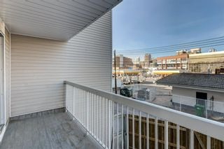 Photo 17: 208 540 18 Avenue SW in Calgary: Cliff Bungalow Apartment for sale : MLS®# A1046007