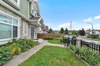 Photo 15: 3605 E GEORGIA STREET in Vancouver: Renfrew VE House for sale (Vancouver East)  : MLS®# R2448812