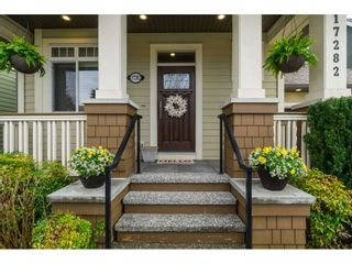 """Photo 2: 17282 1 Avenue in Surrey: Pacific Douglas House for sale in """"Summerfield"""" (South Surrey White Rock)  : MLS®# R2353615"""