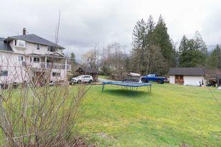 """Photo 28: 35444 HARTLEY Road in Mission: Durieu House for sale in """"McConnell Creek"""" : MLS®# R2464015"""