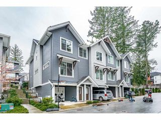 """Photo 1: 24 2855 158 Street in Surrey: Grandview Surrey Townhouse for sale in """"OLIVER"""" (South Surrey White Rock)  : MLS®# R2561310"""