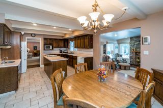 Photo 9: 5647 MORIARTY Crescent in Prince George: Upper College House for sale (PG City South (Zone 74))  : MLS®# R2332546