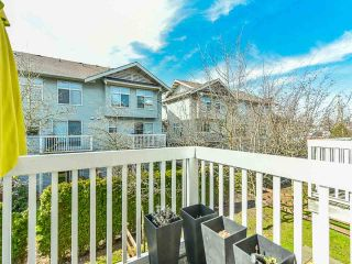 """Photo 3: 46 7179 201 Street in Langley: Willoughby Heights Townhouse for sale in """"DENIM"""" : MLS®# R2446590"""
