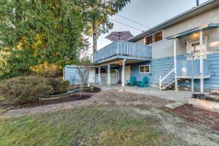 Photo 34: 1624 COQUITLAM Avenue in Port Coquitlam: Glenwood PQ House for sale : MLS®# R2530984