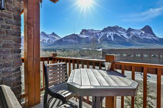 Photo 2: 304 30 Lincoln Park: Canmore Apartment for sale : MLS®# A1082240