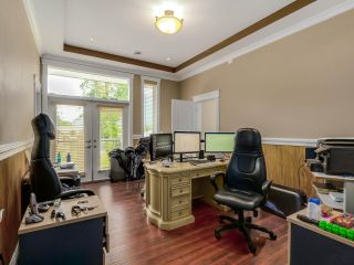 Photo 9: 3050 ANMORE CREEK Way: Anmore House for sale (Port Moody)  : MLS®# R2077079