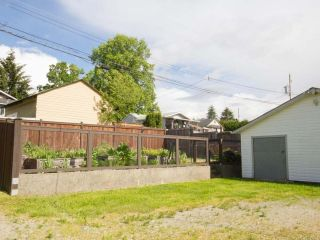 Photo 25: 3685 7th Ave in PORT ALBERNI: PA Port Alberni House for sale (Port Alberni)  : MLS®# 840033