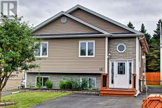 Photo 1: 15 Reddy Drive in Torbay: House for sale : MLS®# 1237224