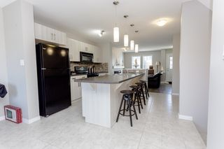 Photo 19: 4312 Prowse Link in Edmonton: Zone 55 House Half Duplex for sale : MLS®# E4262677