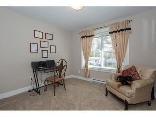"""Photo 18: 23 6929 142 Street in Surrey: East Newton Townhouse for sale in """"Redwood"""" : MLS®# R2110945"""