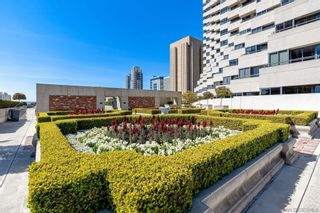 Photo 47: DOWNTOWN Condo for sale : 2 bedrooms : 700 Front St #2303 in San Diego