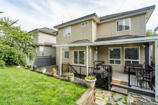"""Photo 38: 14777 67A Avenue in Surrey: East Newton House for sale in """"EAST NEWTON"""" : MLS®# R2472280"""
