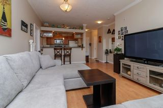 Photo 8: 303 7088 West Saanich Rd in : CS Brentwood Bay Condo for sale (Central Saanich)  : MLS®# 876708
