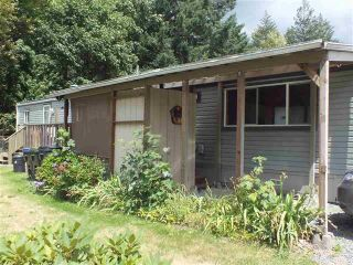 Photo 3: 9C 65367 KAWKAWA LAKE Road in Hope: Hope Kawkawa Lake Manufactured Home for sale : MLS®# R2535147