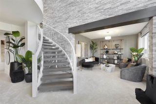 Photo 22: 170 EDGEWATER Circle: Leduc House for sale : MLS®# E4224010