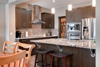 Photo 7: 160 Aspen Summit View SW in Calgary: Aspen Woods Detached for sale : MLS®# A1116688