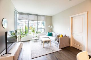 """Photo 6: 316 5687 GRAY Avenue in Vancouver: University VW Condo for sale in """"Eton"""" (Vancouver West)  : MLS®# R2428774"""