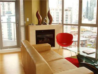 "Photo 2: 1202 1050 SMITHE Street in Vancouver: West End VW Condo for sale in ""THE STERLING"" (Vancouver West)  : MLS®# V878925"