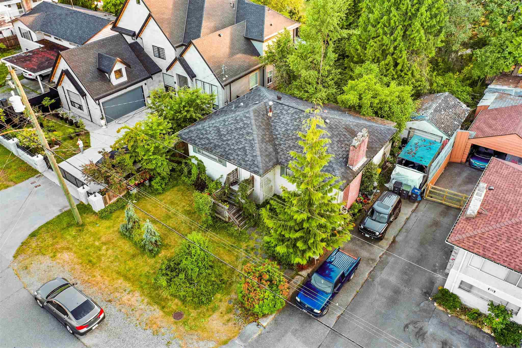 Main Photo: 10937 145A Street in Surrey: Bolivar Heights House for sale (North Surrey)  : MLS®# R2603149