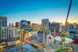Photo 9: Condo for sale : 2 bedrooms : 1551 4th Avenue #811 in San Diego