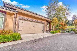 """Photo 2: 12 35846 MCKEE Road in Abbotsford: Abbotsford East Townhouse for sale in """"SANDSTONE RIDGE"""" : MLS®# R2505924"""