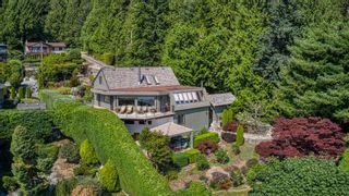 Photo 1: 6853 ISLAND VIEW Road in Sechelt: Sechelt District House for sale (Sunshine Coast)  : MLS®# R2610848